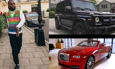 Burna Boy Car collections Biography Net Worth house 1000x520 1