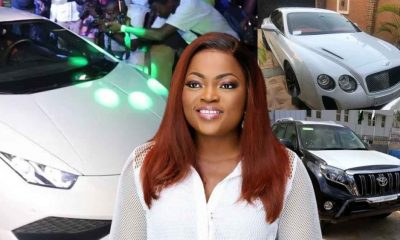 Funke Akindeles Biography Net worth House Cars in 2020