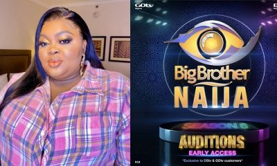 If There Is An Opportunity To Go Into Bbnaija House At Any Time I Will Go Actress Eniola Badmus Reveals
