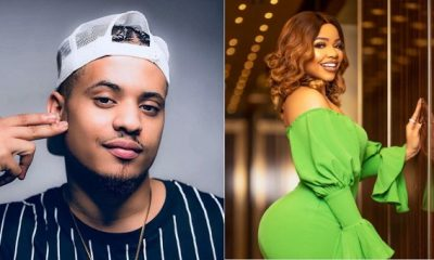Nengi Is The Most Beautiful Woman From Bbnaija Africa – Rico Swavey