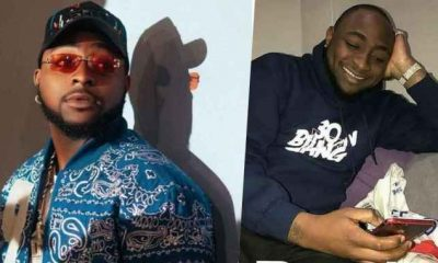best in english and afrobeat reactions as davido blows grammatical blunder