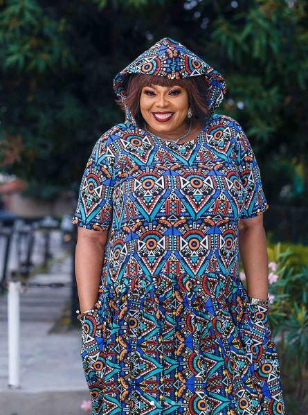 veteran actress chinyere wilfred celebrates 51st birthday with adorable photos 1