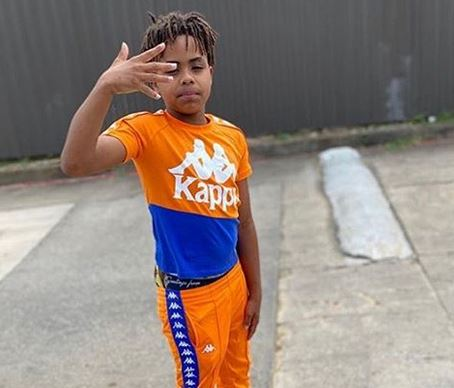 12 Year Old Rapper Sentenced To 7 Years In Jail