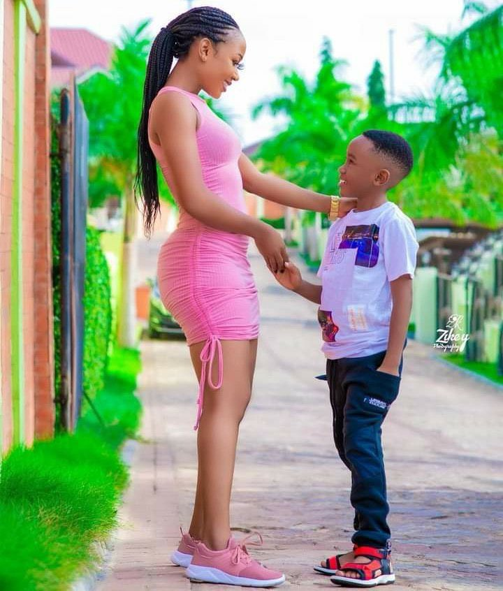 Actress Akuapem Poloo Gives Final Message From Court Before Being Whisked Off To Jail (video)