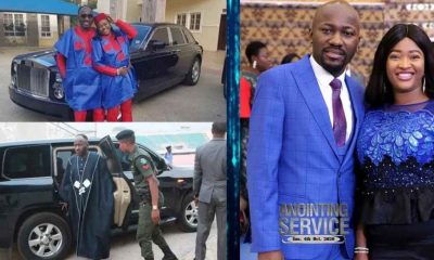 Apostle Johnson Suleman Biography, Net Worth, Cars And House 2021