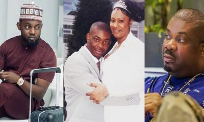Ay Comedian Reacts To Don Jazzy's Failed Secret Wedding