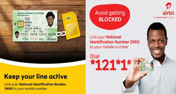 How to link your National Identity Number