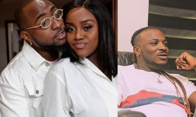 Peruzzi Reacts To Claims Of Sleeping With Davido's Chioma (VIDEO)