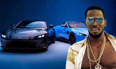 Dbanj Biography Age Net Worth wife and Car Collections in 2021