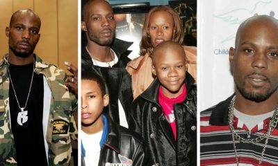 DMX Biography And Net Worth