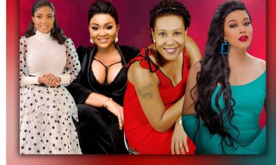 Nollywood Single Mothers You Can Shoot Your Shots At