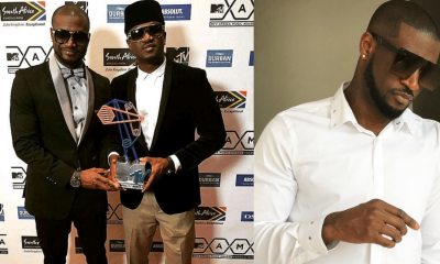 Mr P reveals his final decision on return to P Square
