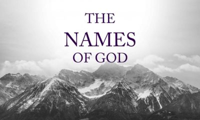 Names of God in Nigerian languages