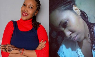 'I Want To Commit Suicide' – Nigerian Actress Ummi Zee-Zee Cries Out, Begs For Prayers