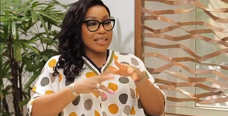 Rita Dominic Finally Opens up on her Barrenness at 45