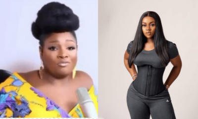 See What Toolz Advised Chioma To Do following rumors of Davido allegedly dating American model Mya Yafai (video)
