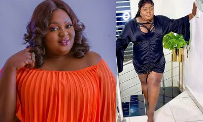 Actress, Eniola Badmus Under Fire For Over-editing Her Photo