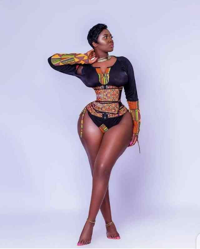 Princess Shyngle Denounces Her Country Gambia