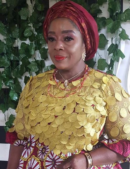 """Why I cannot celebrate my birthday today"" – Rita Edochie makes disturbing revelation"