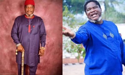 If religion was something good the Western invaders wouldn't have brought it to us – Actor Ugezu Ugezu