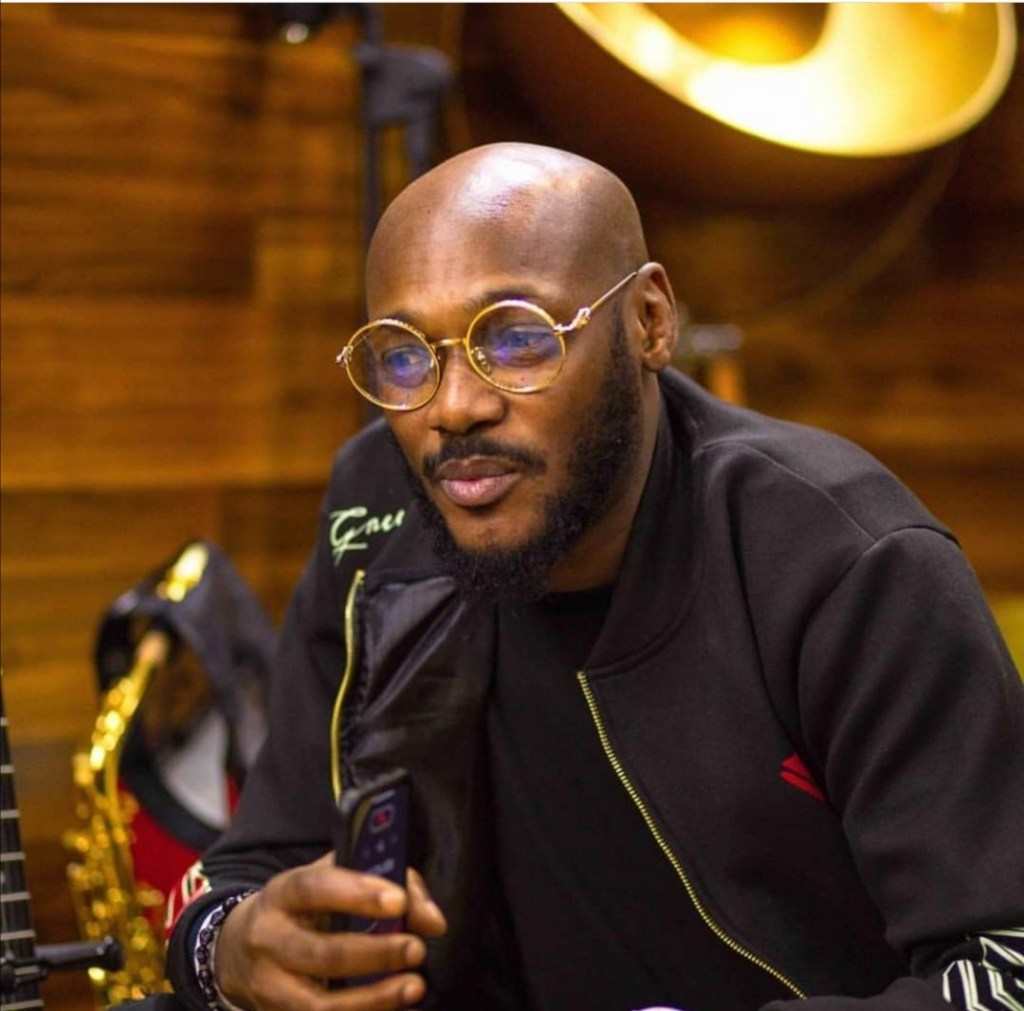 2Face Idibia Replies Those Insulting Him
