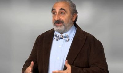 Check Out Gad Saad' Net Worth