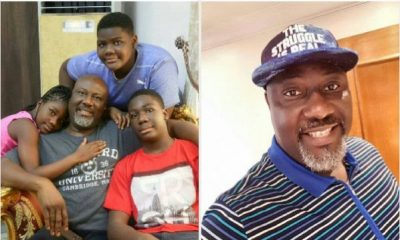 Dino Melaye Sends Message To Men Who Still Report Their Wives