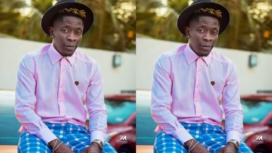 Shatta Wale Early Passion For Music