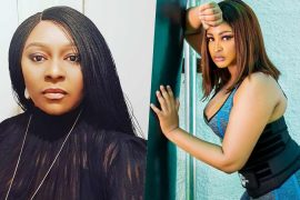 Victoria Inyama Mocks Etinosa Following 3rd Marriage Collapse