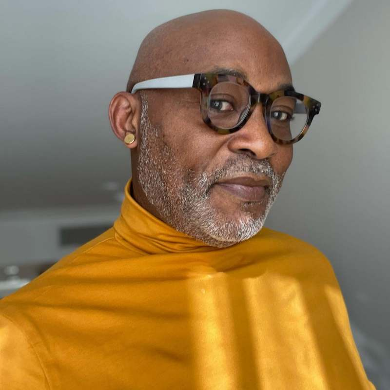 RMD shows off new look in black