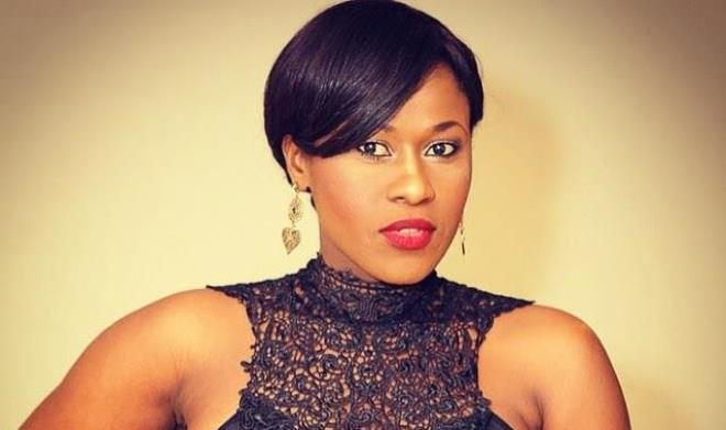 Uche Jombo Reveals Why She Stopped Acting