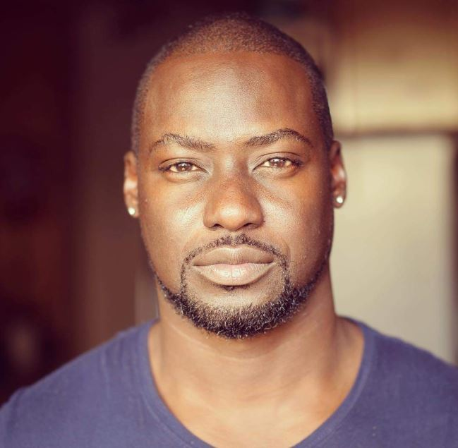 Chris Attoh Biography : Net Worth, Career And Wife