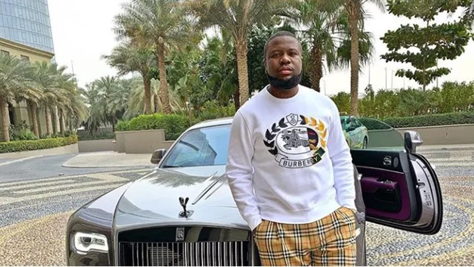 Hushpuppi reportedly wanted in six other countries