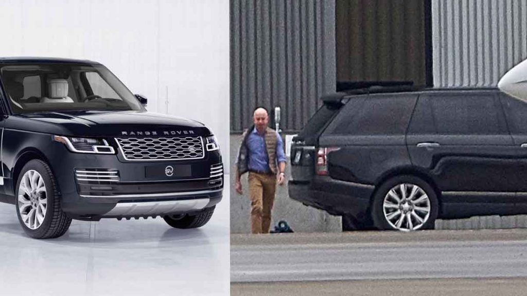 Jeff Bezos Cars: Latest Cars The Richest Man Is Driving