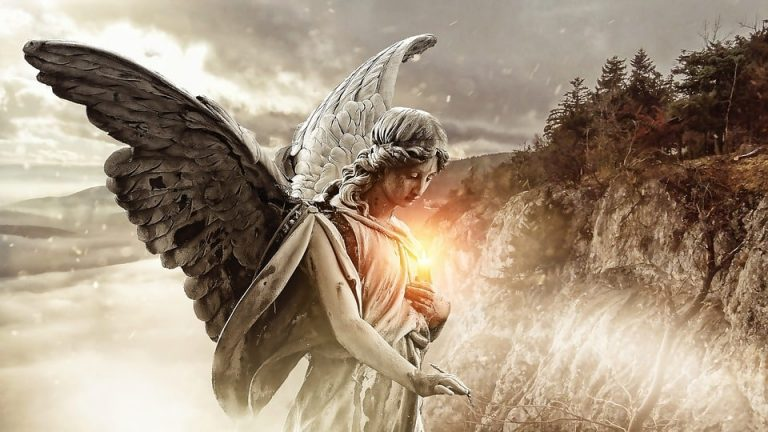Angel names for men and women