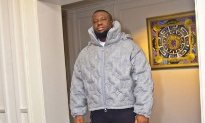 female OAP linked as an accomplice to Hushpuppi